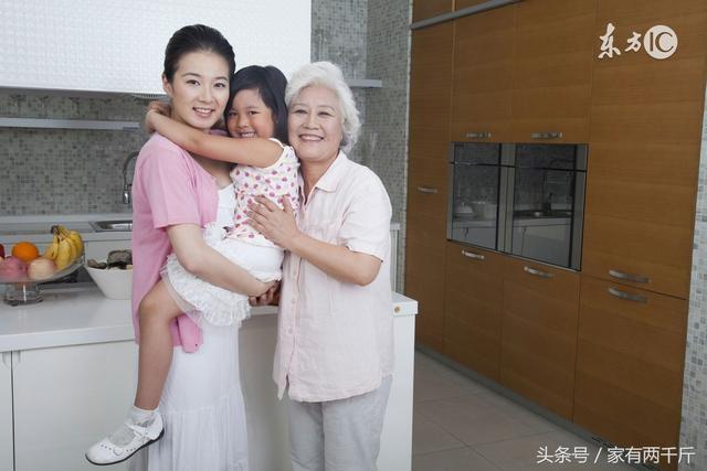 中国式育儿,为什么那么多人抱怨老人不给看孩子?