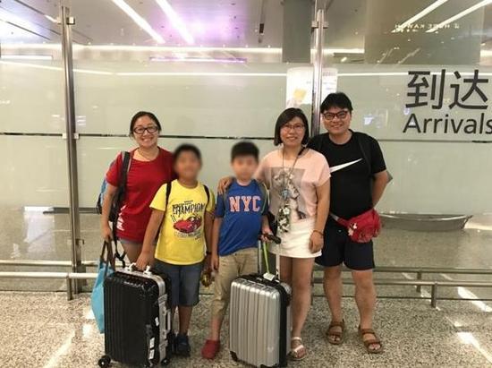 上海女教师地震撤离纪实感动网友:冷静坚强有爱