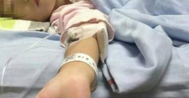 可怕!宁波5岁女孩差点被切了卵巢,原因竟是…这东西6岁以下不能玩!