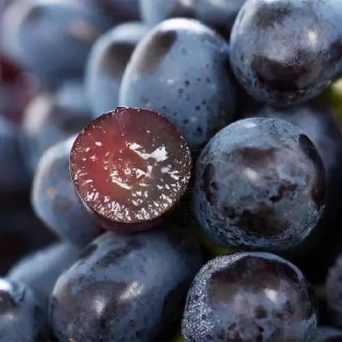 葡萄上的白霜是农药?葡萄听了想打人!