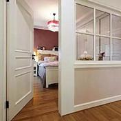 论门在家装中的重要性