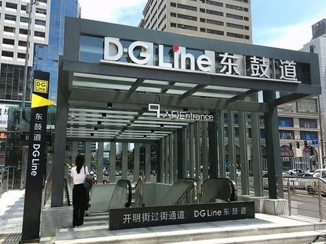 最高2万元悬赏!宁波地铁3号线一期车站出入口怎么造?你说了算!