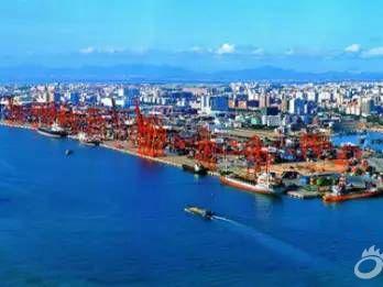 专家视角| 王缉宪:宁波港口与城市转型发展研究中的关键问题