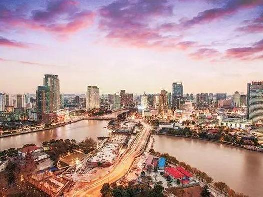 """大局已定!宁波入选""""中国最佳表现城市"""",未来发展要逆天!"""