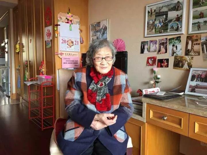 杭州88岁老奶奶卖房子周游世界……真有这种操作!