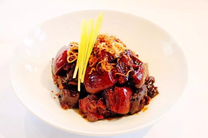 凉菜·自制梅子酱浸樱桃番茄
