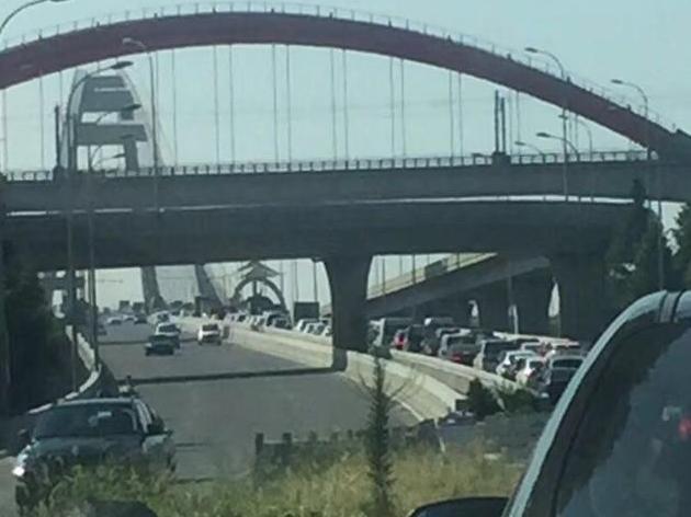 镇海人民上班苦!明州大桥、江南路为何不能错峰施工?
