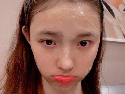 林允被指脸型变化 晒视频自证:脸型怎么了?