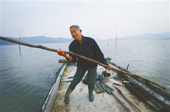 西店镇铁江村 这个有700年牡蛎养殖史的海边小镇