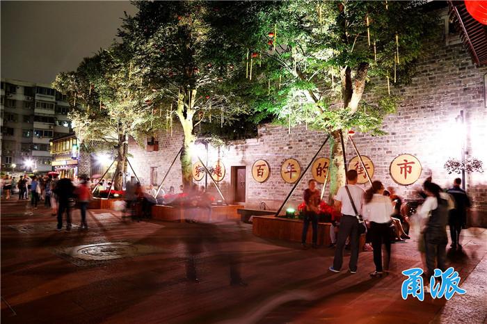 春节家门口玩啥西?看花灯、逛庙会,传统民俗活动一箩筐