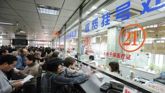 宁波公立医院首轮医疗服务价格调整!6月1日起实行!