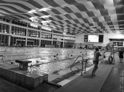 宁波近期泳池意外频发 很多人不知道游泳属于高危项目