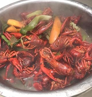 10斤龙虾300多元,自己做吃到爽!