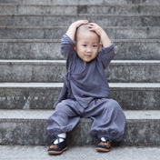 小弥沙玩转天童寺