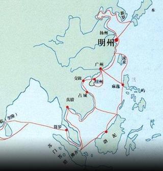 日本一位前首相计划侵华,他最青睐宁波