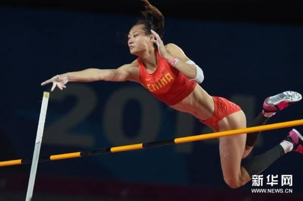第18届亚运会在雅加达开幕 3位宁波老将有望夺金