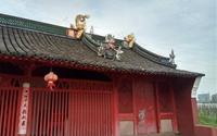 宁波这个700年古村很低调