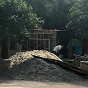 你同意小区建垃圾房吗?