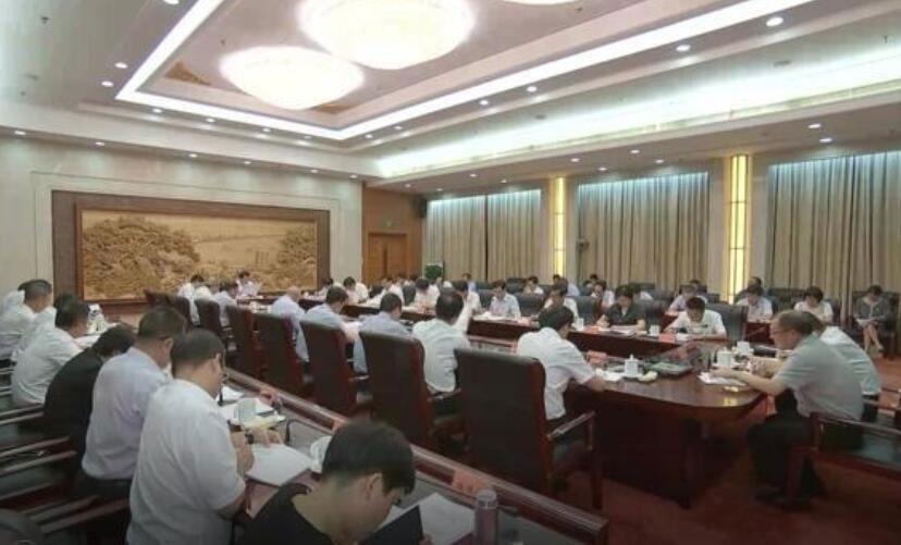 国家战略举措 省长主持会议 审议一份事关宁波的重要文件