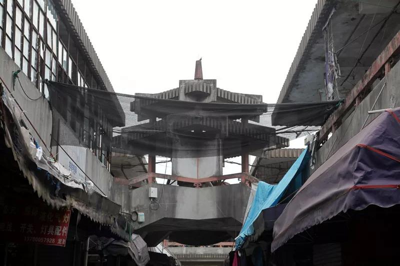 宁波将新建一大型商业广场,新一轮拆迁启动!