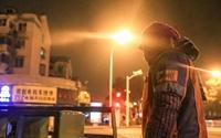 凌晨4点宁波街头,见过吗