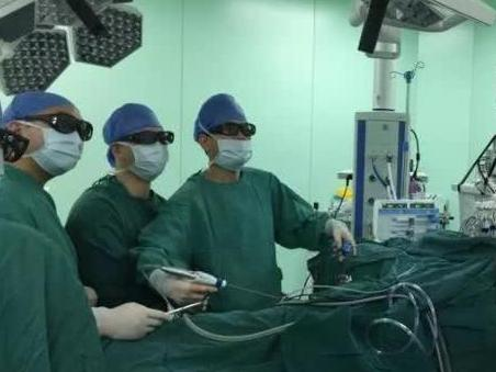 宁波21岁小伙子因肺炎住院 却意外查出肾癌