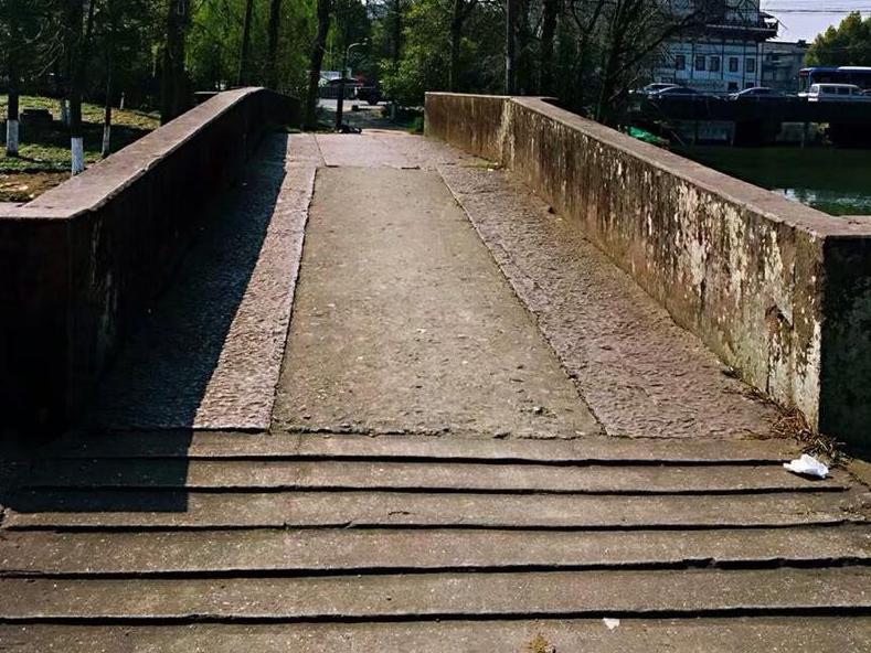 宁波城西乡的这座古桥,曾让一位民国大总统念念不忘。