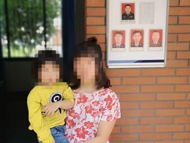 男子谎称女童被拐卖 宁波民警为破案连夜打