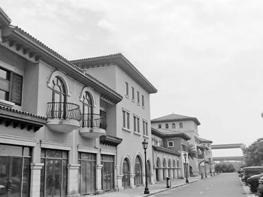 """已找到投资商 宁波这个差点凉凉的""""西班牙小镇""""终于有救了?"""
