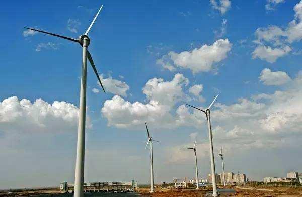 国家发改委:2021年起不再补贴新核准陆上风电项目