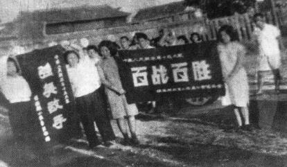 这是值得宁波人民永远铭记的一天 70年前的今天城区解放