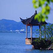 行攝東錢湖