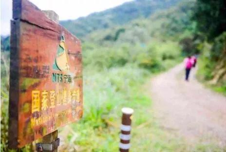 中國Top10!寧波一國家登山步道名列其中