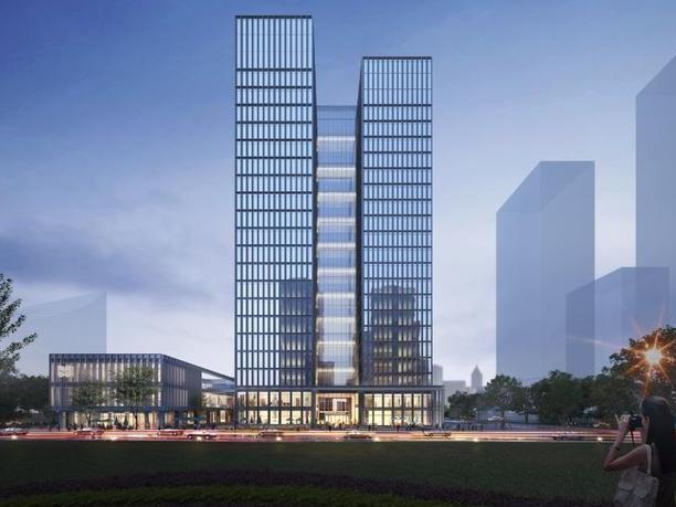 东部新城又开建一幢高楼!两所九年制新学校来了…这8个好消息速看!