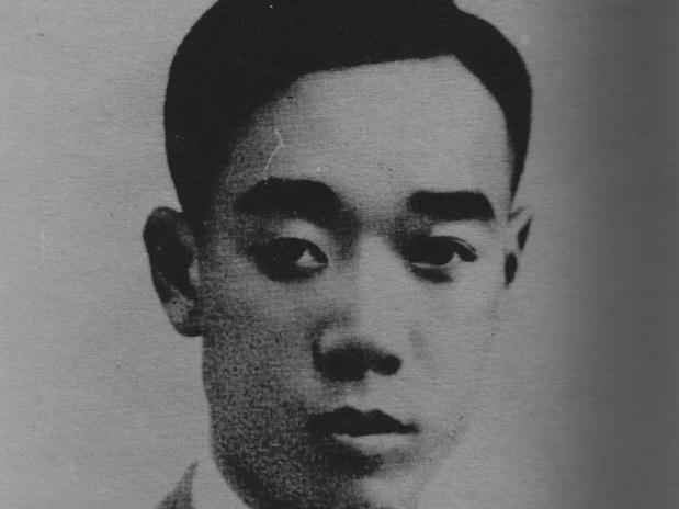 他是杭州地委书记,创象山党部,策动浙江省长攻军阀,死于25岁