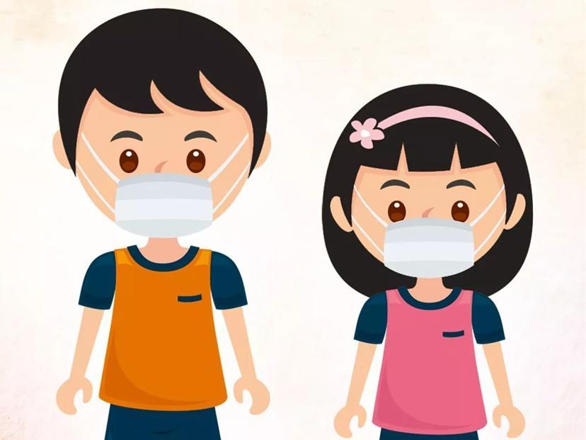 请提醒家人,尤其是老人!口罩应该这样戴