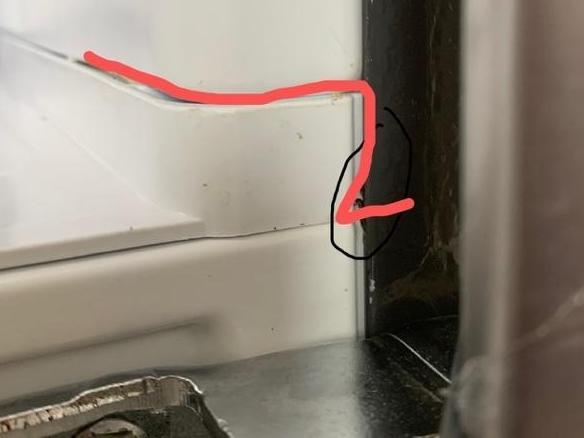 松下冰箱里冒出密密麻麻的虫子,我得出一个结论…