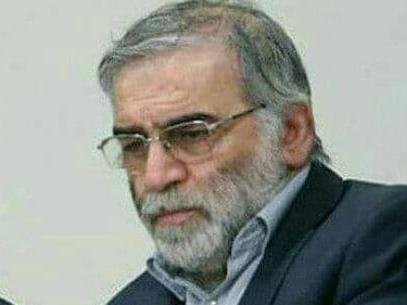 突发!伊朗一重量级人物遭暗杀