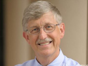 美国国立卫生研究院院长:新冠肺炎病毒源于自然