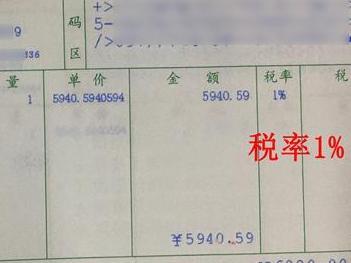太开心!宁波小规模企业降税实锤!3%变1%啦!