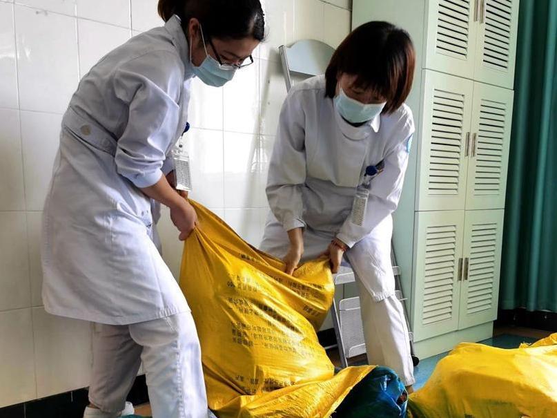 宁波一消防员的妻子在急诊室发了条朋友圈,感动又心酸…6月暖心故事来了!