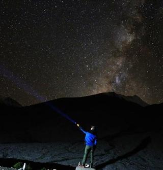 西藏归来甚是想念,去珠峰犹如见初恋