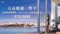 楼面价20750元/㎡!揭秘东部新城新地王背后的秘密