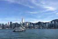 ●●(圣诞元旦 ) 宁波口岸  圣诞元旦·香港自由行
