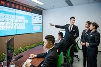 龙湖物业瞄准目标:共享行业操作系统