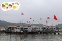 【周末去哪儿】9月9日奉化莼湖捕鱼、享海鲜大餐活动回顾
