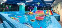 【活动报名】2月4日34-36℃恒温室内水上乐园 饮用水标准级别水质 让孩子在水池中自在畅玩(3-6岁)