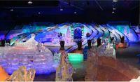 1月20-21日横店皇家冰雪乐园-圆明新园-东阳木雕古镇-仙华温泉-江南第一家,冬日不一样的趣味体验。