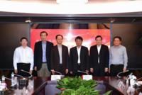民生银行与物美控股集团签署战略合作协议