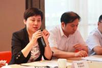 宁波国家高新区(新材料科技城)政银企座谈会在民生银行宁波分行成功召开